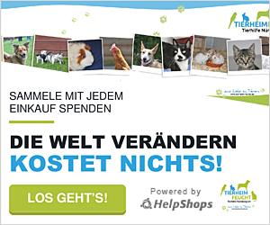 Tierheim Feucht - Tierhilfe Nürnberg e.V.
